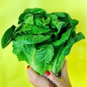 Класичний рецепт салату Цезар