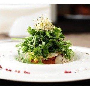Незвичайний салат