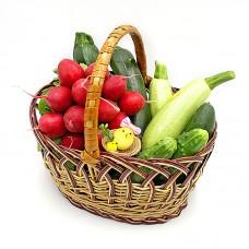 """Овочевий кошик """"Вітамінний"""""""