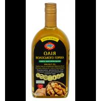 Олія волоського горіха 500мл