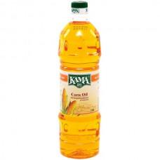 Олія кукурудзяна рафінована KAMA 900мл