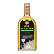 Олія кунжутна Golden Kings of Ukraine 350мл