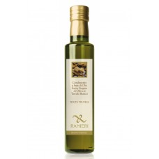 Олія оливкова з екстрактом білого трюфелю 250мл