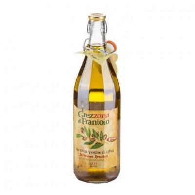 Олія оливкова Extra Vergine нефільтрована 1000мл