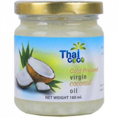 Олія кокосова 180мл