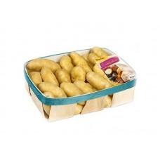 Картопля молода Амандин Франція (сортований, 1 кг)