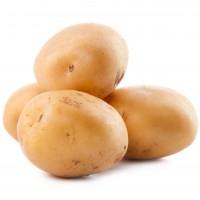 Картопля мита біла