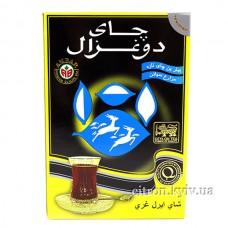 Чай чорний з бергамотом Akbar Do Ghazal Earl Grey цейлонський середньолистовий 500г