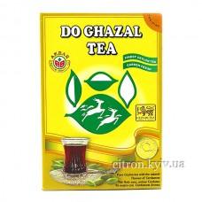 Чай чорний з кардамоном Akbar Do Ghazal цейлонський середньолистовий 500г