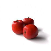 Яблуко Гала Шніга Ред