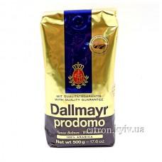 Кава зернова Dallmayr Prodomo 500г