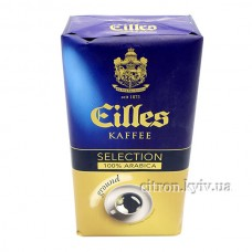 Кава мелена Eilles Selection 500г