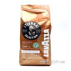 Кава зернова Lavazza Tierra Selection 1000г