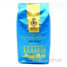 Кава зернова Mr. Rich Irish Cream 500г