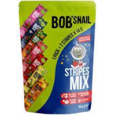 Цукерки натуральні Bob Snail без цукру,мікс, 98г