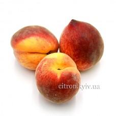Персик імпортний