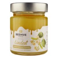Мед липовий Beehive 250г