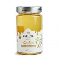 Мед акацієвий Beehive 400г (2020р)