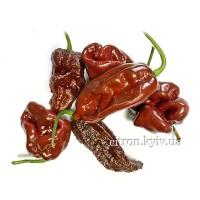 Перец Хабанеро шоколадный