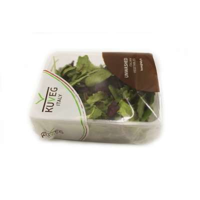 Микс салат упаковка 125гр