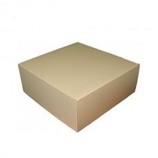 Коробка картонна