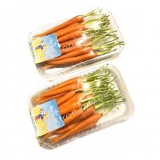 Морковь беби 200гр