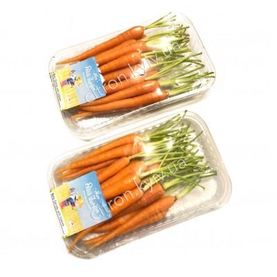 Морква бебі 200гр